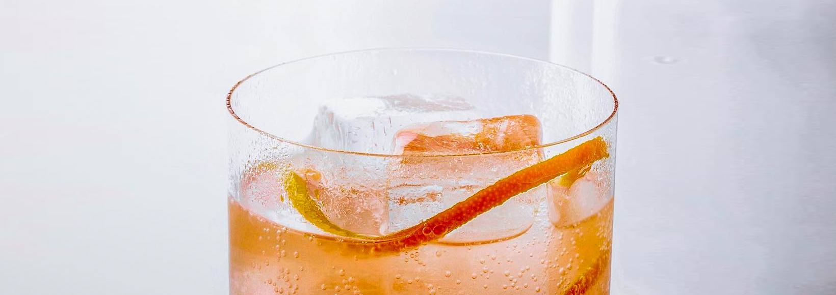 Carlyle Cocktail