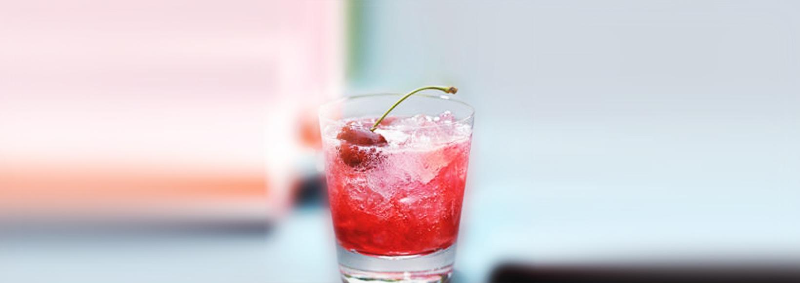 Cherry Noir Limeade