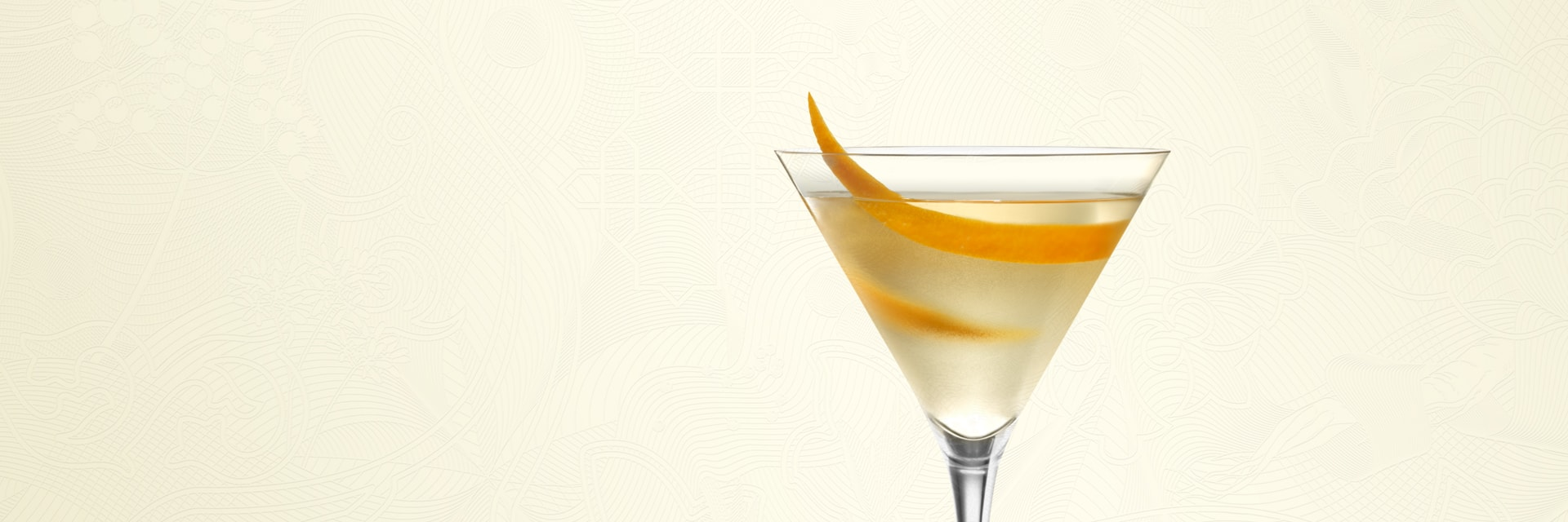 CÓCTEL STAR MARTINI