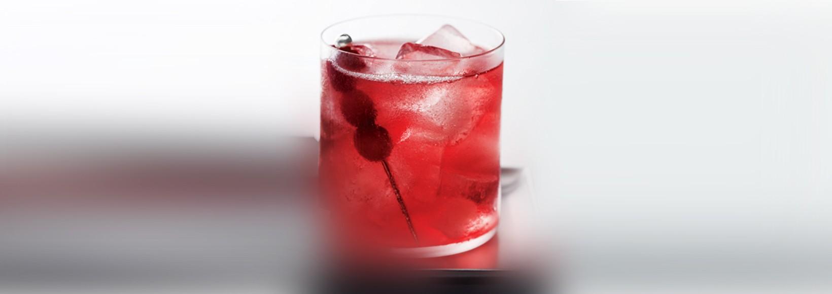 Cranberry Sparkler