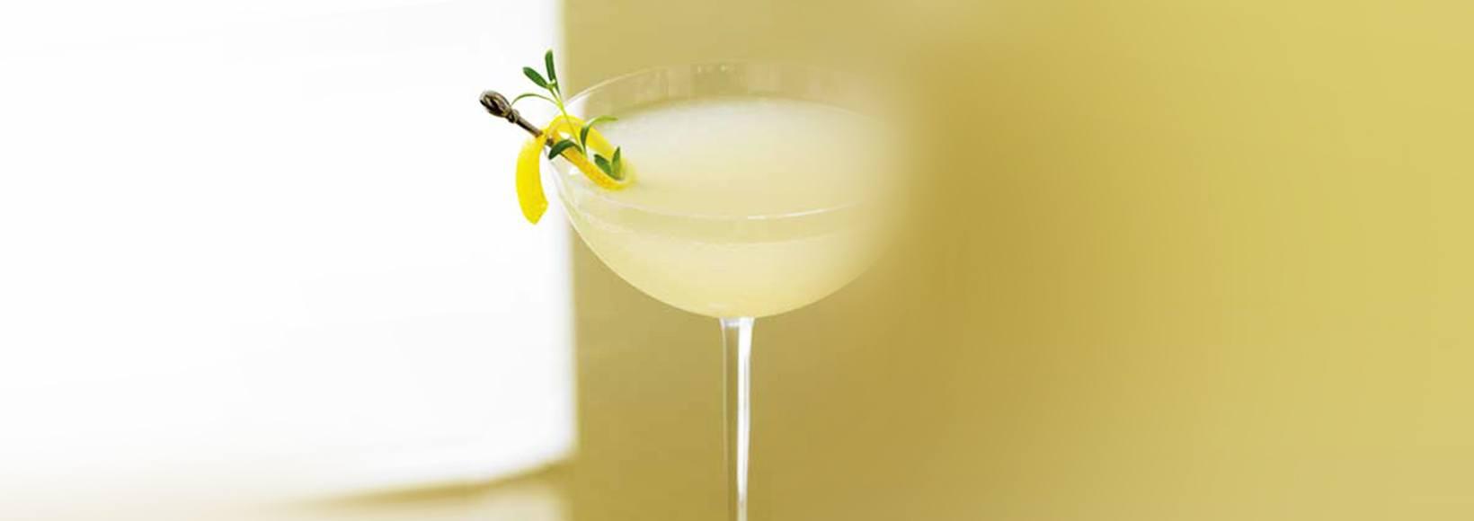 Dragon Cocktail