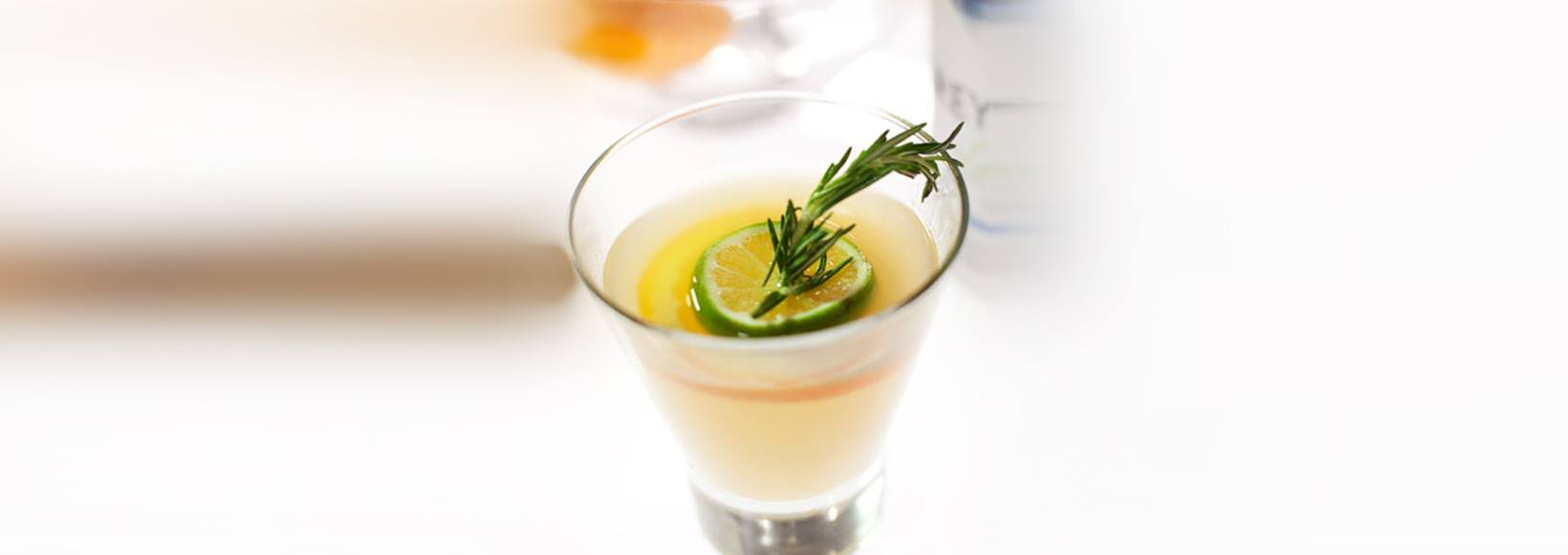 Falling Pears Punch