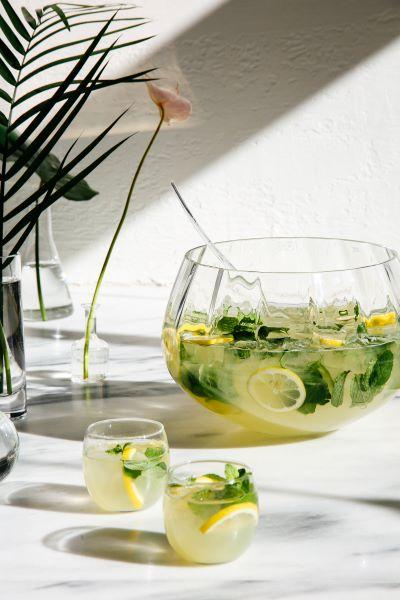 Lemon Lo-Jito